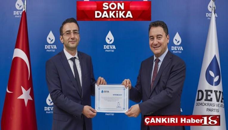 DEVA Partisi Sosyal Medya Hesabından Yaptığı Açıklama İl Başkanı Mustafa Avşar'ın Olduğunu Belirtti - Çankırı Siyaset Haber18 - attorney at law ,boat yacht  wealth luxury