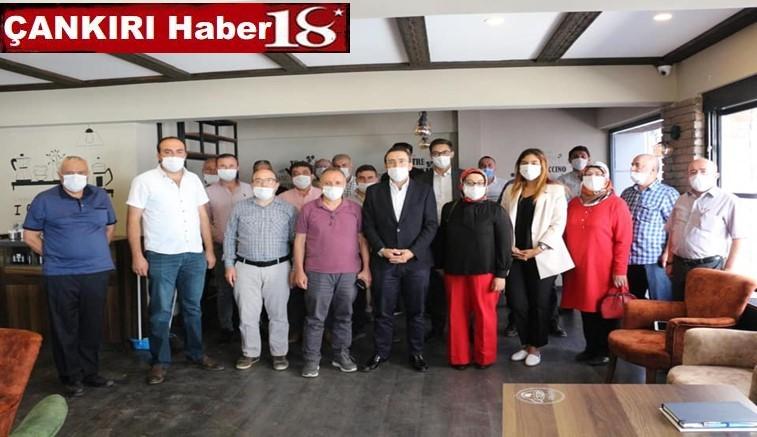 Demokrasi ve Atılım Partisi Çankırı il ve merkez ilçe teşkilatı yönetimini açıkladı - Çankırı Siyaset Haber18 - attorney at law ,boat yacht  wealth luxury