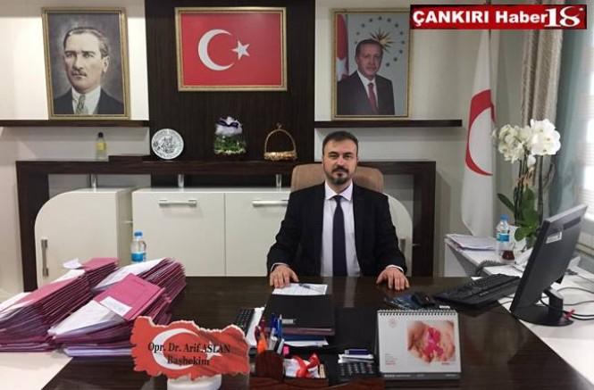 Devlet Hastanesi Başhekimi Arif Aslan, 1 Haziran 2020 Normal Sürece Geçiliyor - Çankırı Kurumlar Haber18 - attorney at law ,boat yacht  wealth luxury