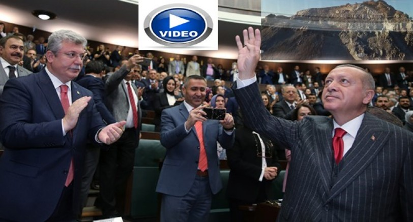 Ak Parti Grup Başkan Velili Çankırı Milletvekili Emin Akbaşoğlu  , Çankırı'daki Baraj  ve fabrika  merkezinden cevap verdi - Siyaset Haber18 - luxury yacht cruises attorney at law ,boat yacht  wealth luxury