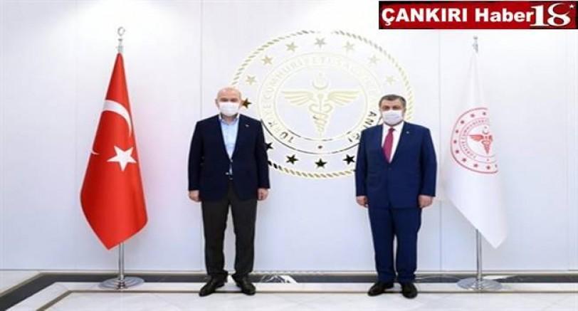İçişleri Bakanı Süleyman Soylu, Denetimleri Hayata Geçiriyoruz - Çankırı Siyaset Haber18 - attorney at law ,boat yacht  wealth luxury