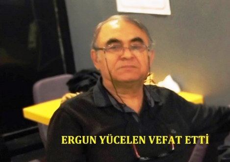 Ergun Yücelen Vefat Etti - Çankırı Vefat Haber18 - luxury yacht cruises attorney at law ,boat yacht  wealth luxury