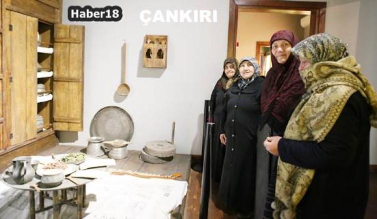 Çankırı Haber18 - Eski Günleri Yad Ettiler, Çankırı Belediyesi - Çankırı, haber