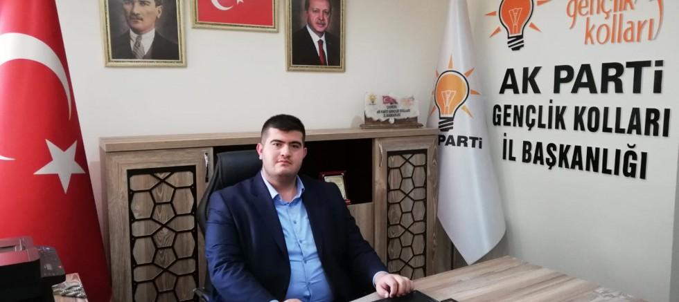 Gençlik Kolları Başkanı Mustafa Furkan Altuntaş Oldu. - Çankırı siyaset Haber18 - attorney at law ,boat yacht  wealth luxury