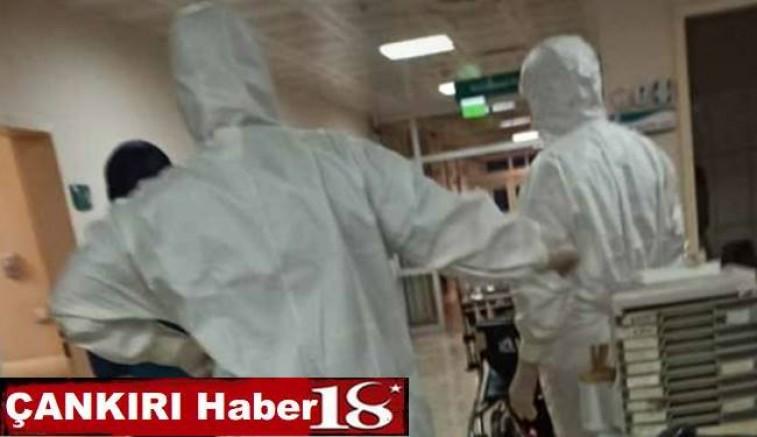 Hastaneye Gelen Hastalarda Corana Virüsü Bulgularına Rastlanılmamıştır - Genel Haber - Çankırı -Genel Haber - Haber 18 - attorney at law ,boat yacht  wealth luxury