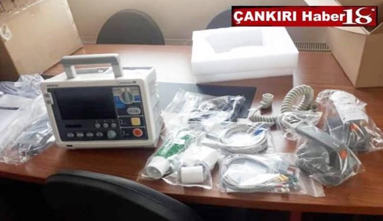 Mehtap Koçak, Çankırı Ilgaz İlçe Hastanesine Çeşitli Cihazlar Bağışladı - Çankırı Ilgaz Haber18 - attorney at law ,boat yacht  wealth luxury