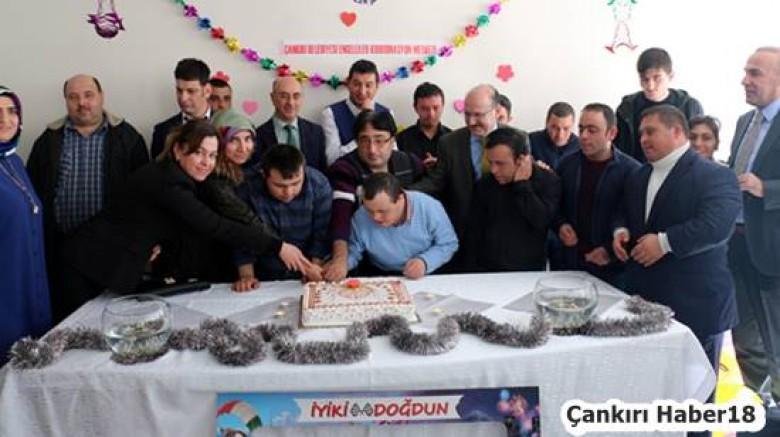 Hüseyin Boz, Duygu Paylaşımını Artıracağız Çankırı Belediyesi - Çankırı