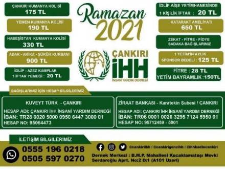 İHH Başkanı Kale: Ramazan'da Umut Var - STK Haber18 - luxury yacht cruises attorney at law ,boat yacht  wealth luxury