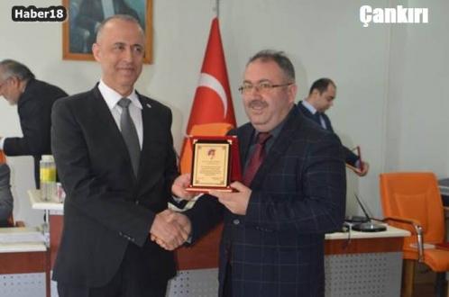 İl Genel Meclisi Mart Ayı Son Toplantısı Yapıldı Kurumlar - Çankırı