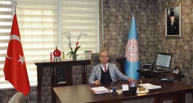 İl Milli Eğitim Müdürü Muammer ÖZTÜRK'ün Üniversite Giriş Sınavı Mesajı - Çankırı Çankırı Eğitim Haber18 - attorney at law ,boat yacht  wealth luxury