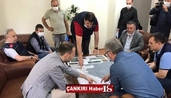 Çankırı Kadın Çayırı, Yıldıztepe Gelişim Planı Çalışmaları Devam Ediyor - Çankırı Ilgaz Haber18 - attorney at law ,boat yacht  wealth luxury