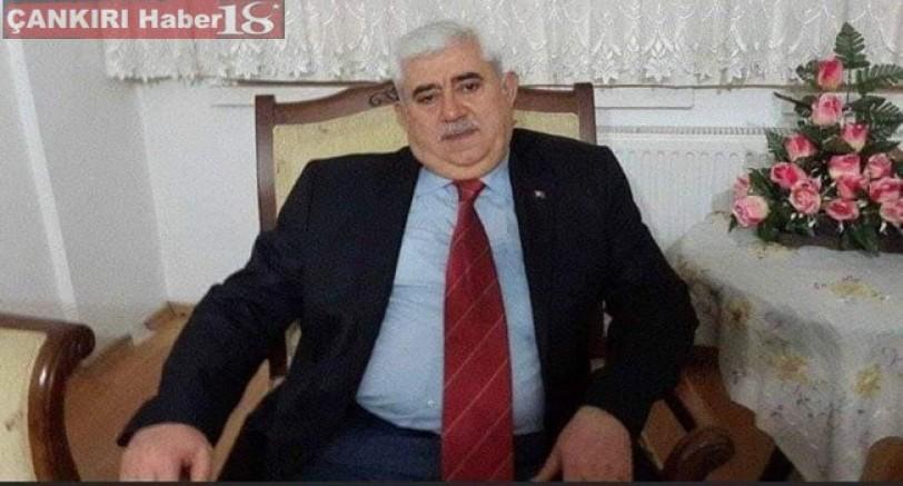 AK Parti Kurucu Merkez İlçe Başkanı Hasan Korkmaz Vefat Etti - Çankırı Çankırı Vefat Haber18 - attorney at law ,boat yacht  wealth luxury