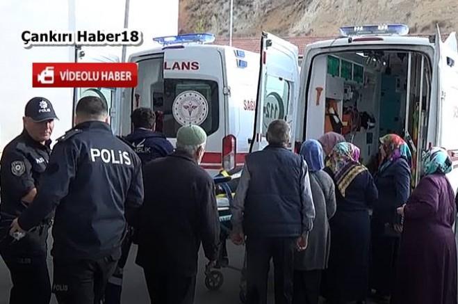 İstanbul'dan Cenazeye Gelen Hemşerilerimiz Kaza yaptı - Kurşunlu - Çankırı -Kurşunlu - Haber 18 - attorney at law ,boat yacht  wealth luxury