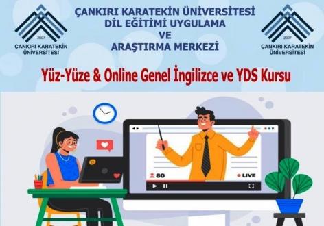 Karatekin Üniversitesi Dil Kursu Açıyor - Üniversite Haber18 - luxury yacht cruises attorney at law ,boat yacht  wealth luxury
