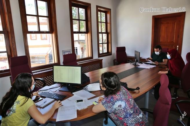 Karatekin Üniversitesi Tercih Bürosu Açtı - Çankırı Hasan Ayrancı Haber18 - attorney at law ,boat yacht  wealth luxury