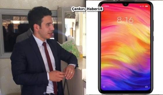 Kaymakam Ömer Kıraç, 7 gün 24 telefonum size açık - Çankırı Kızılırmak Haber18 - attorney at law ,boat yacht  wealth luxury