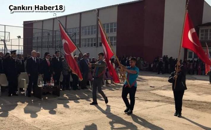 Cumhuriyetimizin kuruluşunun 96. Yıldönümü Kızıırmak'ta Coşku ile Kutlandı - Çankırı Kızılırmak Haber18 - attorney at law ,boat yacht  wealth luxury