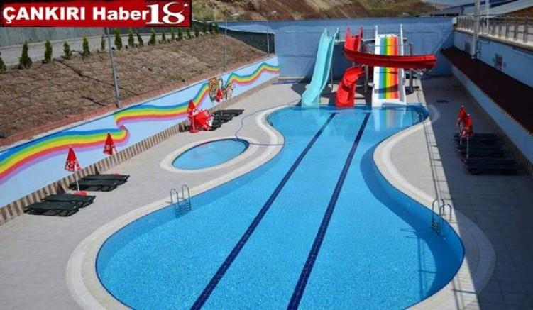 Çankırı'da Sıcak Havaların Eğlence Adresi Koç Otel Havuz & Aquapark  Sezonu Açılıyor - Çankırı İlanlar Duyurular Haber18 - attorney at law ,boat yacht  wealth luxury