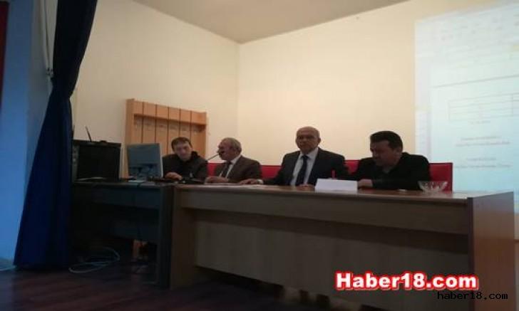 Meclis Üyeleri Seçimi Yapıldı Çankırı Eğitim - Çankırı