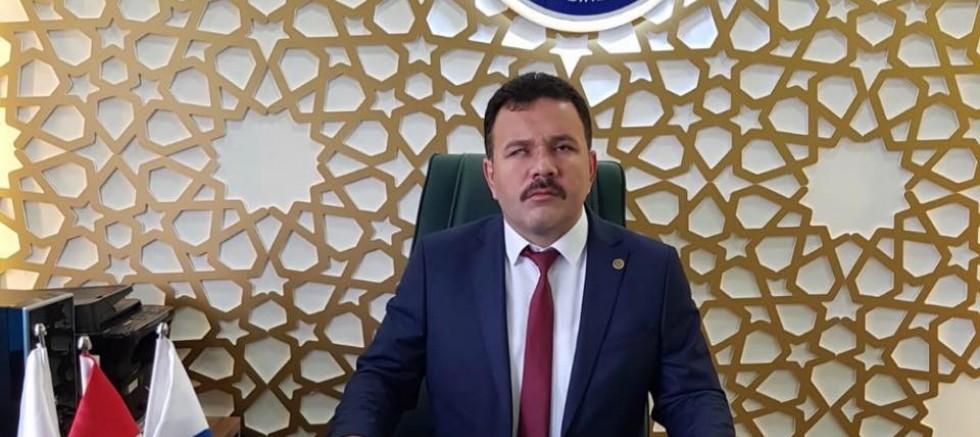 Çankırı - Memur-Sen de Ahmet Dönmez Dönemi Başladı - STK haber18 haberleri