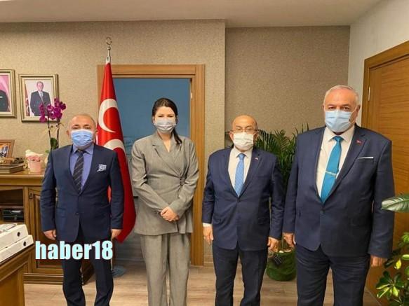 MHP İl Başkanı Kurt'tan Ankara Çıkartması - Siyaset Haber18 - luxury yacht cruises attorney at law ,boat yacht  wealth luxury