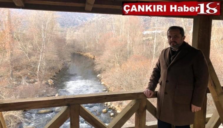 Çankırı Milletvekili Salim Çivitiçioğlu Bayramören İlçemizi Ziyaret Etti - Bayramören Haber18 - luxury yacht cruises attorney at law ,boat yacht  wealth luxury