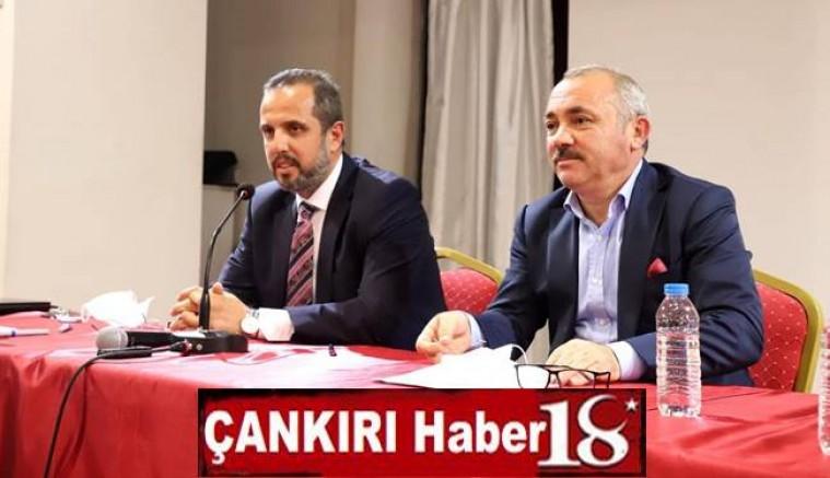 Çankırı AK Parti Milletvekili Salim Çivitçioğlu, MHP li Çankırı Belediyesinde Meclis Toplantısına Katıldı - Çankırı Siyaset Haber18 - attorney at law ,boat yacht  wealth luxury