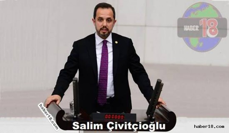 Milletvekili Salim Çivitiçioğlu,Terör Örgütünün Yapmış Olduğu Gerçek Dışı Haberlerin İlimize Taşıması Asla Sonuç Vermeyecektir  - Çankırı siyaset Haber18 - attorney at law ,boat yacht  wealth luxury
