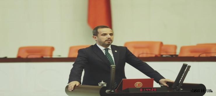 çankırı - Milletvekili Salim Çivitçioğlu'na Yeni Görev Siyaset