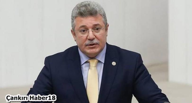 Çankırı - Milletvekilimiz Muhammet Emin Akbaşoğlu'nun Annesi Vefat Etti - Vefat Çankırı haber18