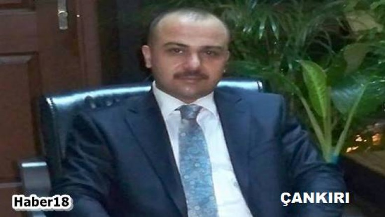 Mustafa Potukoğlu İstifa Etti Siyaset - Çankırı