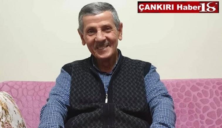İlimizin Sevilen Esnaflarından Mustafa Yavuz Vefat Etti - Çankırı Çankırı Vefat Haber18 - attorney at law ,boat yacht  wealth luxury