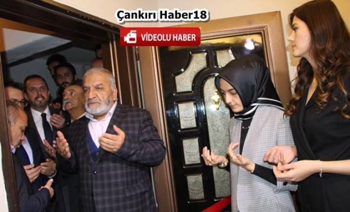 Çankırı - NG Avukatlık ve Danışmanlık Bürosu Açıldı  - Genel Haber - haber18
