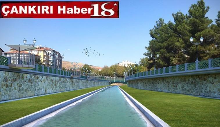 Belediye, Şehir Merkezini İkiye Bölen Tatlıçay'da Dere Yatağııslah Çalışmalarına Başladı - Çankırı Belediye Haber18 - attorney at law ,boat yacht  wealth luxury