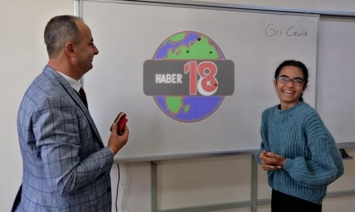 Öğretmenlerimize Zeka Oyunları Uygulamaları Eğitimi Verildi - Eğitim - Çankırı - Haber 18