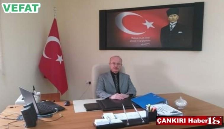 Hacı Murad-ı Veli İmamhatip Ortaokulu Müdürü Ali Yüzdemir Vefat Etti - Çankırı Vefat Haber18 - luxury yacht cruises attorney at law ,boat yacht  wealth luxury