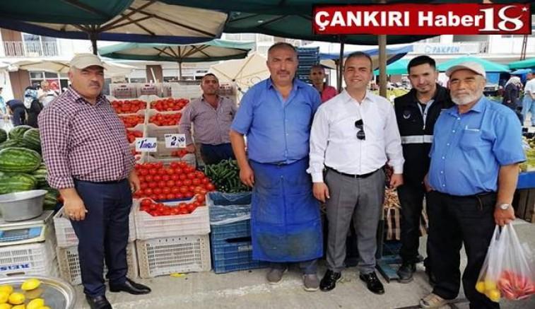 Çankırı Orta İlçe Belediye Başkanı Bayram Yavuz Onay, Pazar Bu Hafta Kurulmayacak - Çankırı Orta Haber18 - attorney at law ,boat yacht  wealth luxury