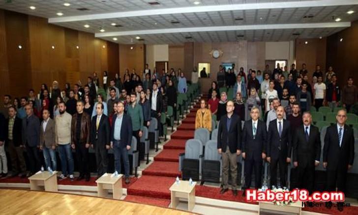 Osmanlı Düşünce Dünyasında Cumhuriyet Fikri Konferansı  Çankırı Üniversite - Çankırı