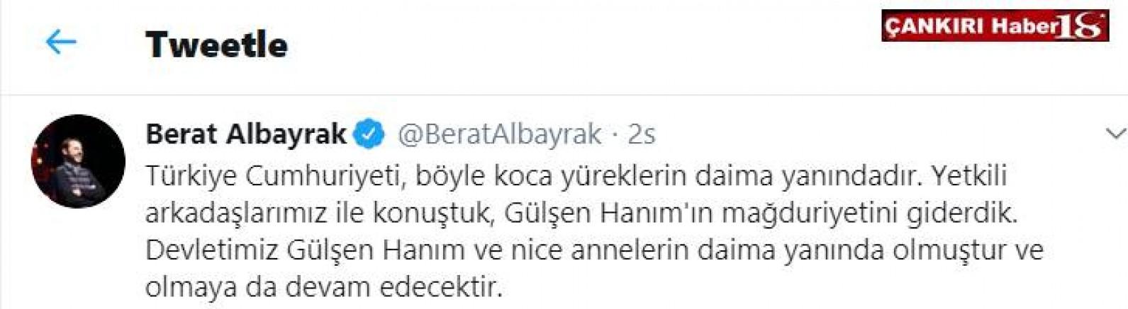 Çankırı'da Çocuğunun Eğitim Paraları Sobadan Yanan Gülşen Hayta'nın mağduriyeti  giderilecek - Çankırı Genel Haber Haber18 - attorney at law ,boat yacht  wealth luxury
