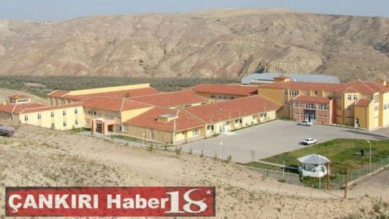 Çankırı - Polis Eğitim Merkezi, Özel Harekât Merkezi Oldu - Genel Haber Çankırı haber18