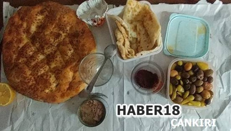 Ramazan'da sağlıklı beslenme kuralları Genel haberler - Çankırı