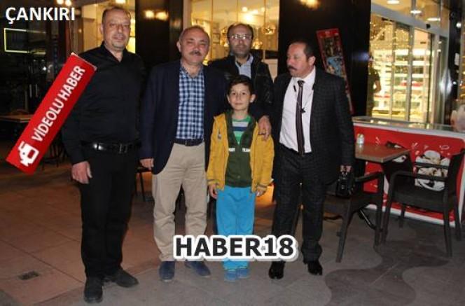 Çankırı'da ramazanın ilk günü sakin geçti - Çankırı Genel Haber Haber18 - attorney at law ,boat yacht  wealth luxury