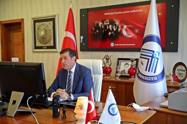 Rektör Ayrancı Öğretmenler Gününü Kutladı - Hasan Ayrancı Haber18 - luxury yacht cruises attorney at law ,boat yacht  wealth luxury