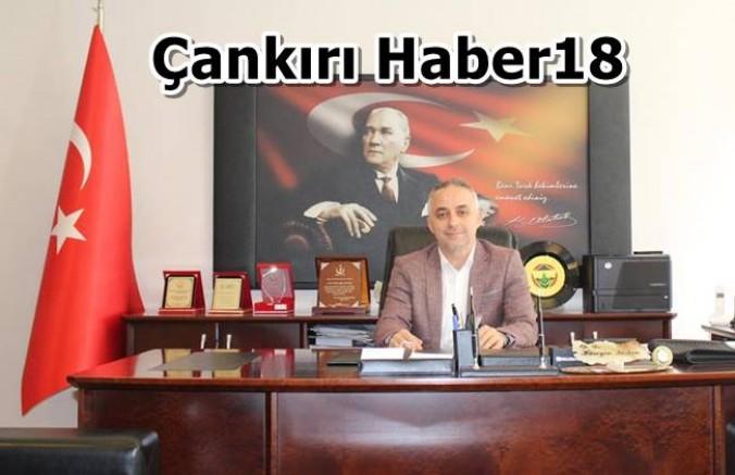 Sağlık Müdürü Keskin'in Tayini Çıktı - Sağlık Müdürlüğü - Çankırı -Sağlık Müdürlüğü - Haber 18 - attorney at law ,boat yacht  wealth luxury