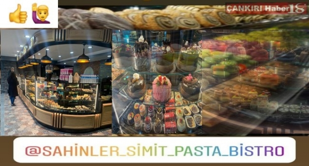 İlimizin Önde Gelen Hizmet Sektörlerinden Şahinler Simit Pasta Bistro Yeni Yüzü İle Hizmetinizde - İlanlar Duyurular Haber18 - luxury yacht cruises attorney at law ,boat yacht  wealth luxury
