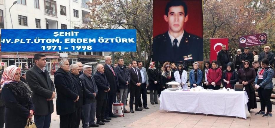 Şehit Erdem Öztürk Anıldı - STK - Çankırı -STK - Haber 18 - attorney at law ,boat yacht  wealth luxury
