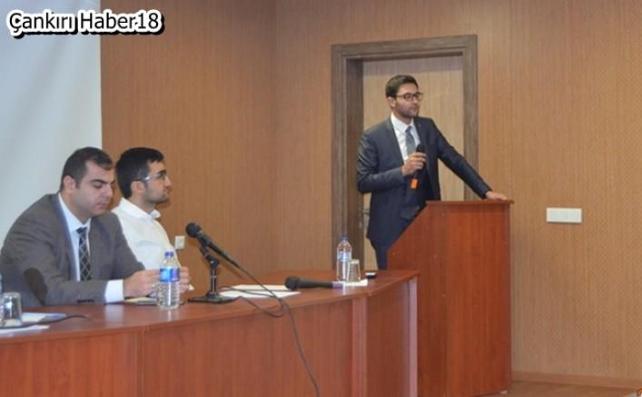 Şevket Bahadır Kalaycı, Meclis Başkanı Seçildi - STK - Çankırı -STK - Haber 18 - attorney at law ,boat yacht  wealth luxury
