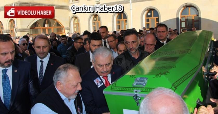 Son Başbakan Binali Yıldırım, İlimizde İsmail Hakkı Karaman Cenaze Törenine Katıldı - Çankırı Çankırı Vefat Haber18 - attorney at law ,boat yacht  wealth luxury