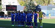 1074 Çankırıspor 2-1 Boyabat 1868 Spor - Spor - Çankırı - haber18