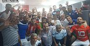 1074 Çankırıspor 2.Turu da Kazandı - Spor - Çankırı - haber18